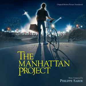 The Manhattan Project - Limited Edition