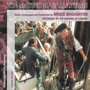 The Master of Ballantrae - Limited Edition