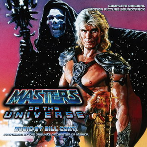 Masters of the Universe - Limited Edition