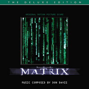 The Matrix - Limited Edition