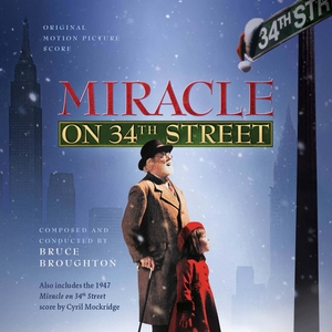 Miracle on 34th Street (1994) / Miracle on 34th Street (1947) - Limited Edition