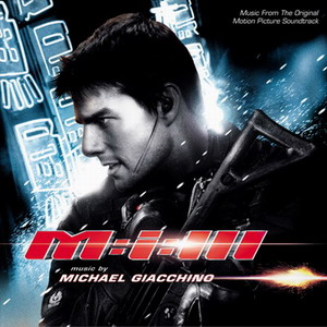 M:I:III [Mission: Impossible III]