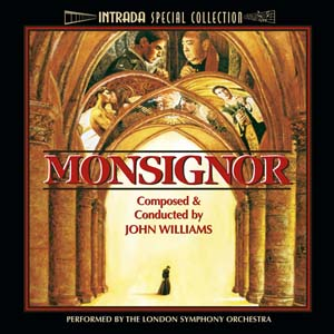 Monsignor - Limited Edition