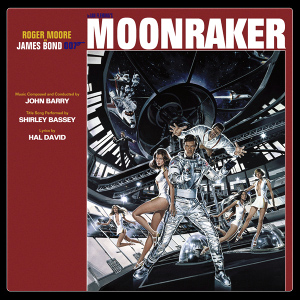 Moonraker - Remastered