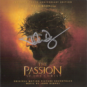 The Passion of the Christ - Limited Edition