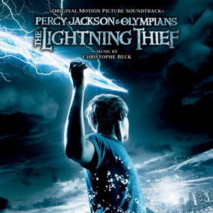 Percy Jackson and the Olympians: The Lightning Thief [Percy Jackson and the Lightning Thief]