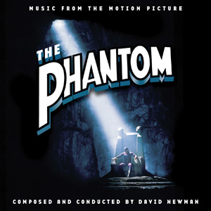 The Phantom - Limited Edition