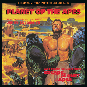 Planet of the Apes (1968) - Expanded Edition