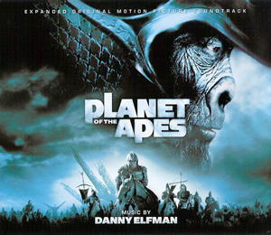 Planet of the Apes (2001) - Expanded Edition