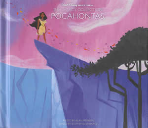 Pocahontas - The Legacy Collection