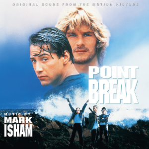 Point Break - Limited Edition