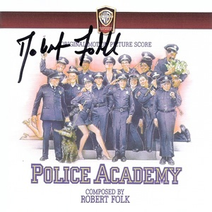 Police Academy - Limited Edition