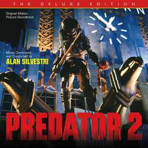 Predator 2 - Limited Edition
