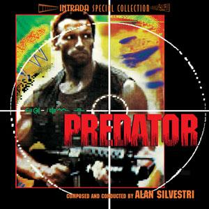 Predator - Limited Edition