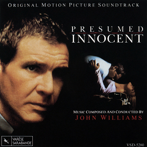 Presument Innocent