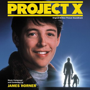 Project X - Limited Edition