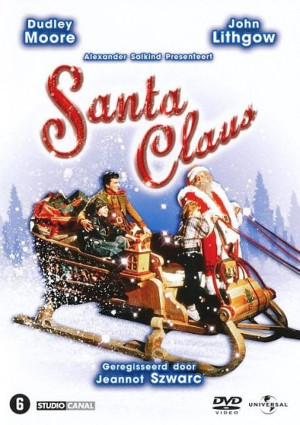 Santa Claus: The Movie - Special Edition