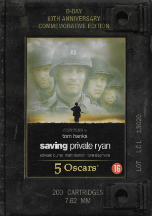 Saving Private Ryan - D-Day 60th Anniversary Commemorative Edition