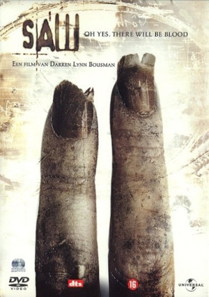 Saw II - Special Edition