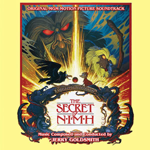 The Secret of NIMH - Expanded Edition