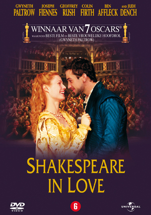 Shakespeare in Love