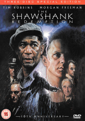 The Shawshank Redemption - 10th Anniversary Special Edition