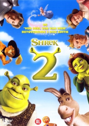 Shrek 2 - Special Edition