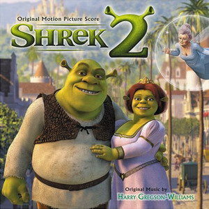 Shrek 2 - Original Score