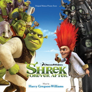 Shrek Forever After - Original Score