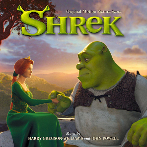 Shrek - Original Score