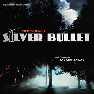 Silver Bullet - Limited Edition