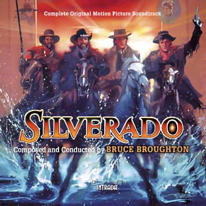 Silverado - Expanded Edition