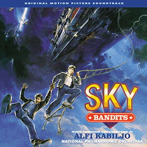 Sky Bandits - Limited Edition