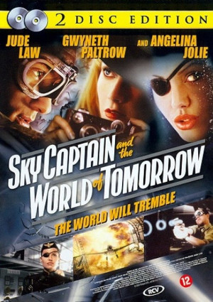 Sky Captain and the World of Tomorrow - Special Edition