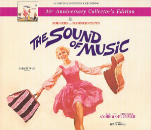 The Sound of Music - 35th Anniversary Collector's Edition