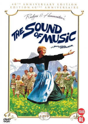 The Sound of Music - 40th Anniversary Edition