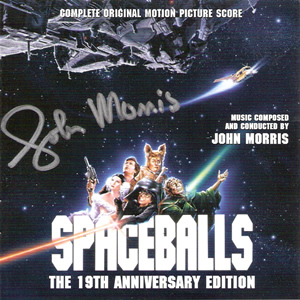 Spaceballs - Limited Edition