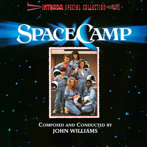 SpaceCamp - Limited Edition