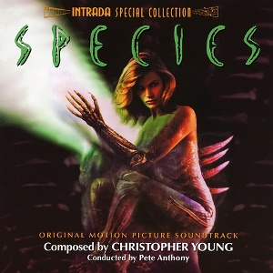 Species - Limited Edition