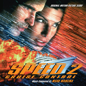 Speed 2: Cruise Control - Limited Edition