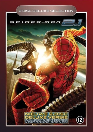 Spider-Man 2 - Deluxe Edition