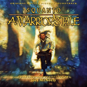 Squanto: A Warrior's Tale - Limited Edition