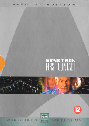 Star Trek: First Contact - Special Editon