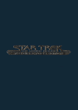Star Trek: The Motion Picture - The Director's Edition