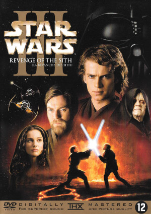 Star Wars - Episode III: Revenge of the Sith