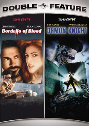 Tales from the Crypt Presents Bordello of Blood & Demon Knight