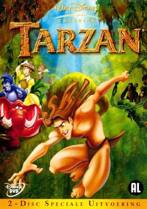 Tarzan (1999) - Special Edition