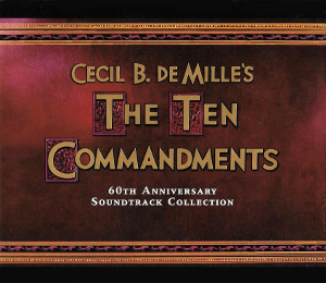 The Ten Commandments (1956) - 60th Anniversary Collection