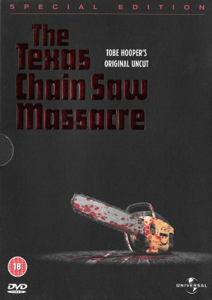 The Texas Chain Saw Massacre - Special Edition