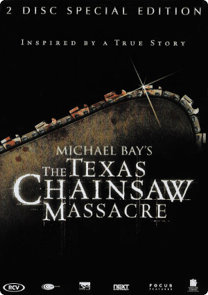 The Texas Chainsaw Massacre - Special Edition